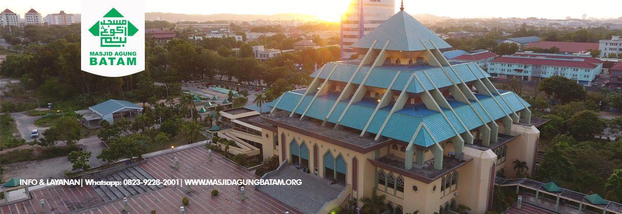 Masjid Agung Batam